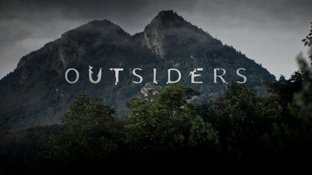cast of Outsiders season 2