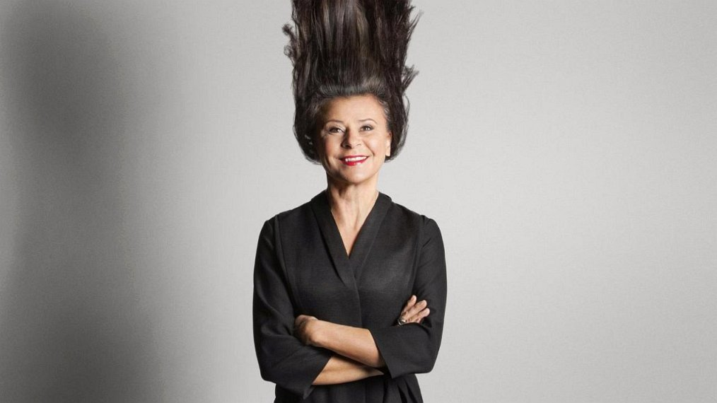 what time is Tracey Ullman's Show on