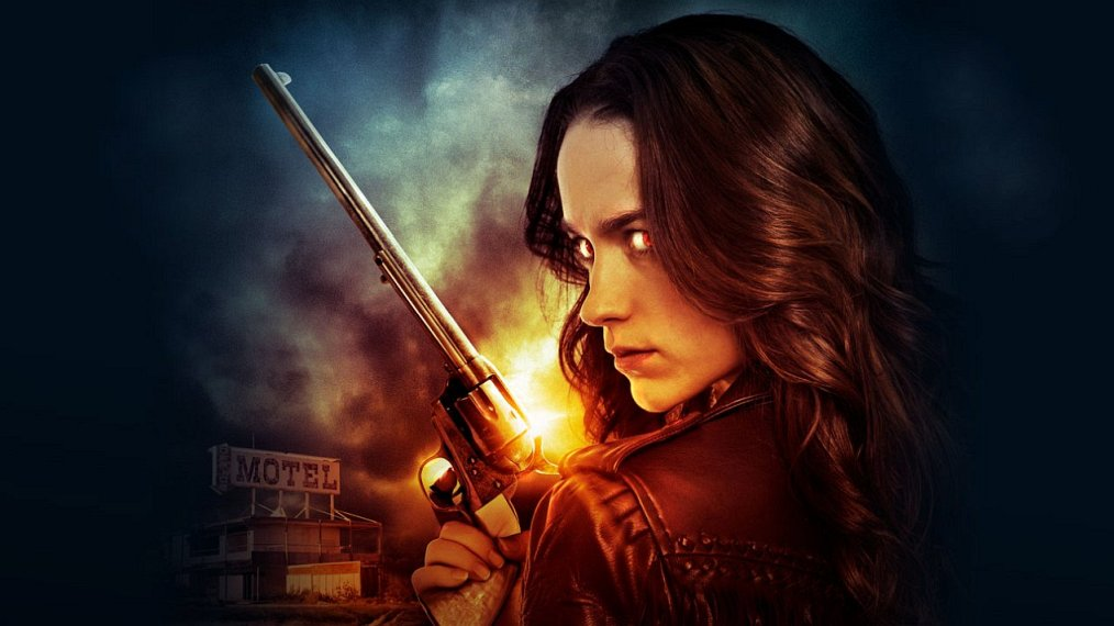 Wynonna Earp season 3 air rime