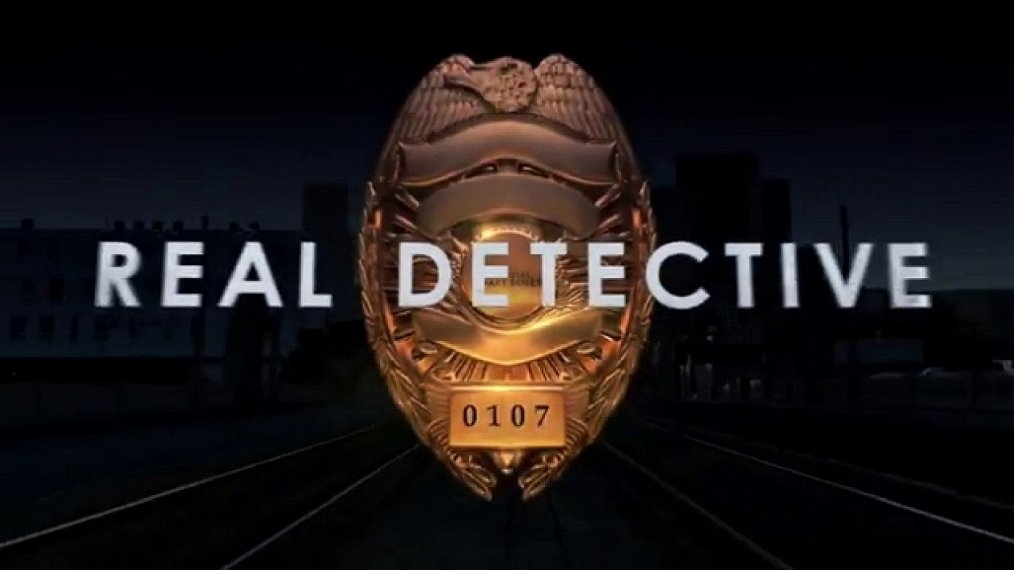 what time does Real Detective come on