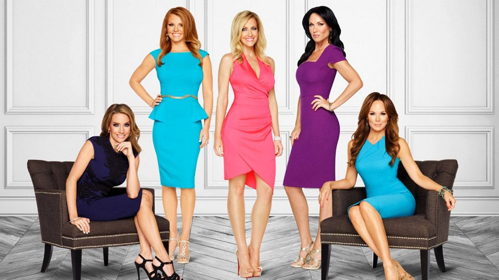 The Real Housewives of Dallas S3 episode 11 watch online
