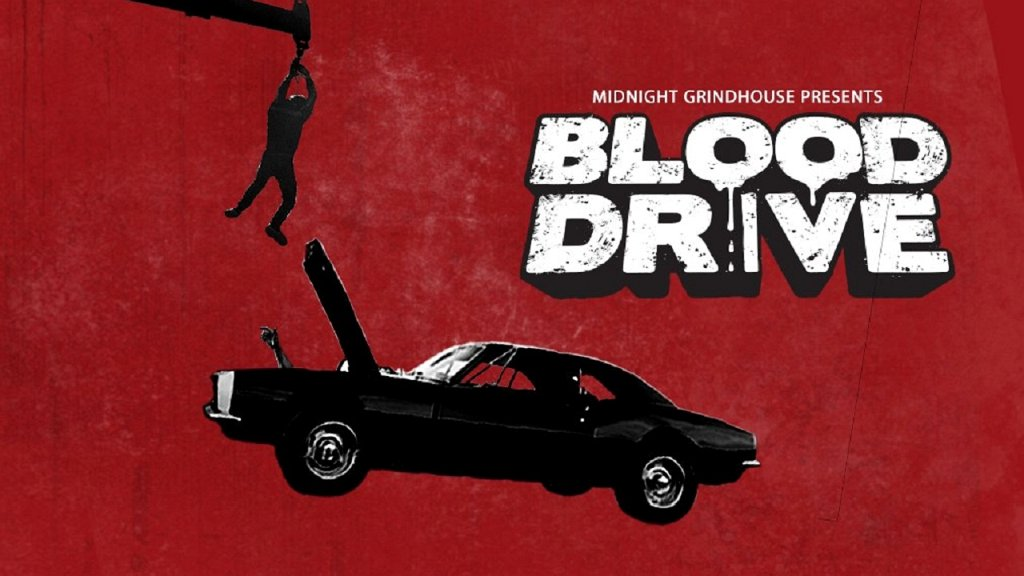 when does Blood Drive return