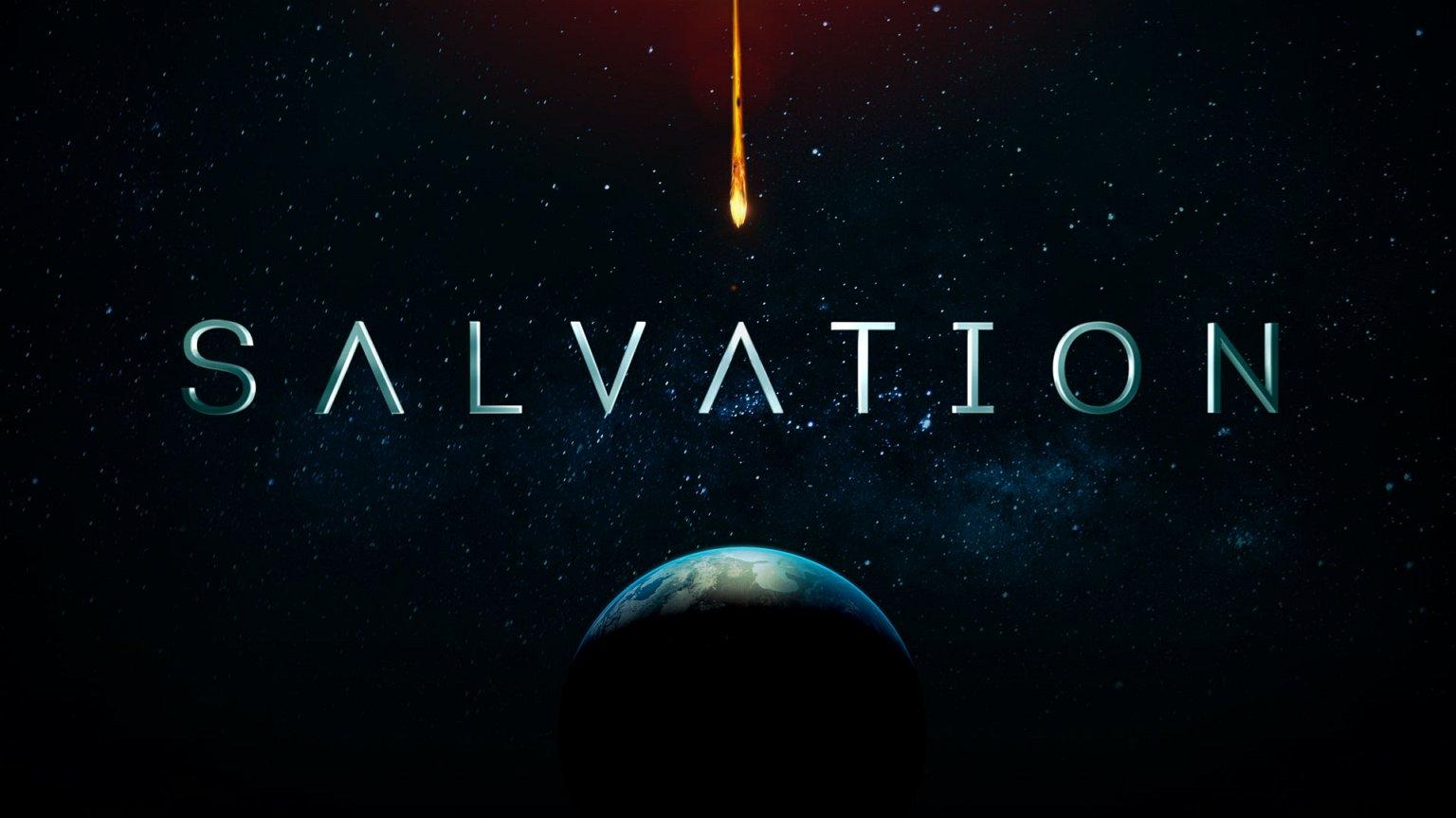 Salvation season 2 air rime