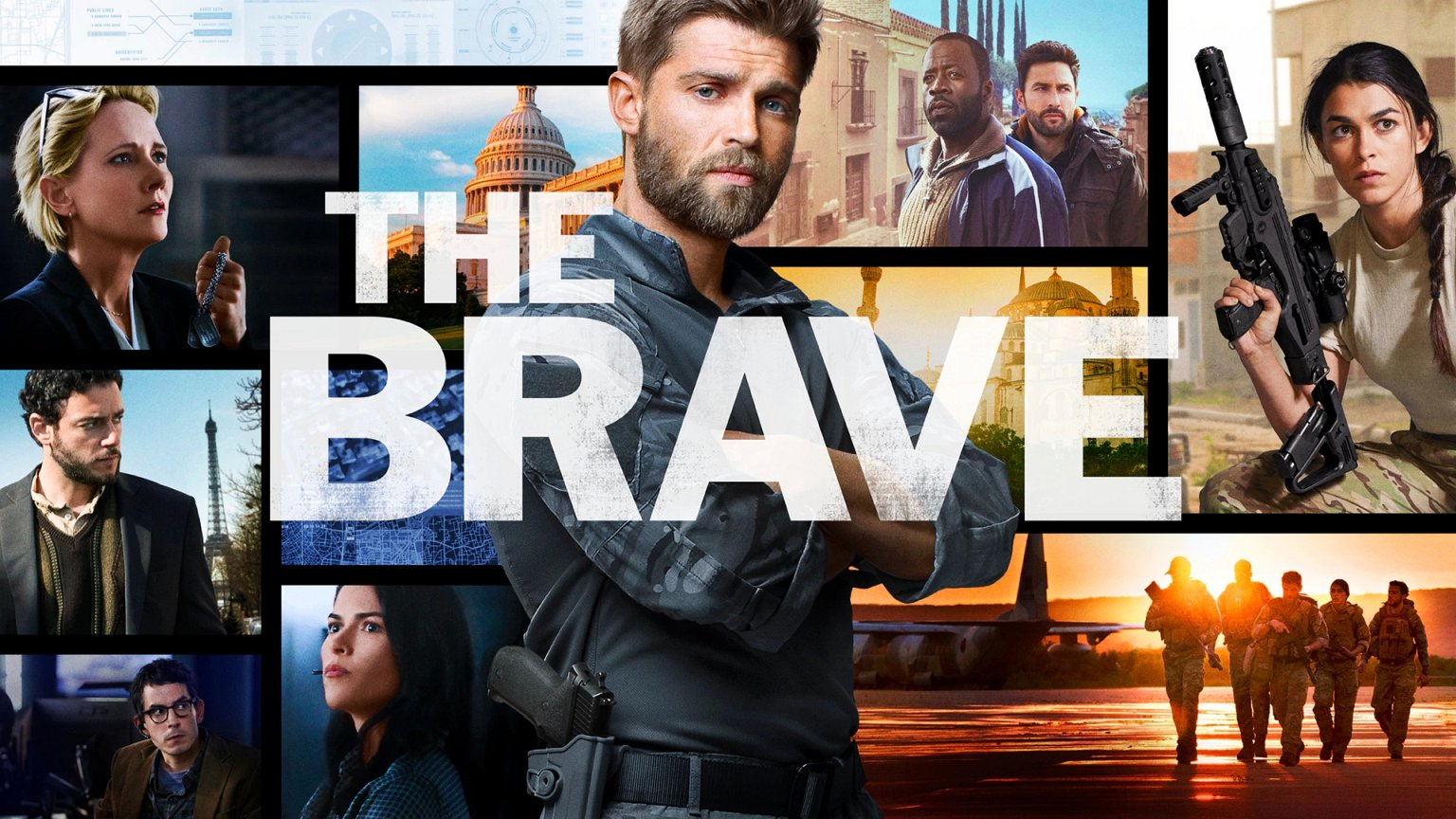 The Brave season 1 episode 13 watch online