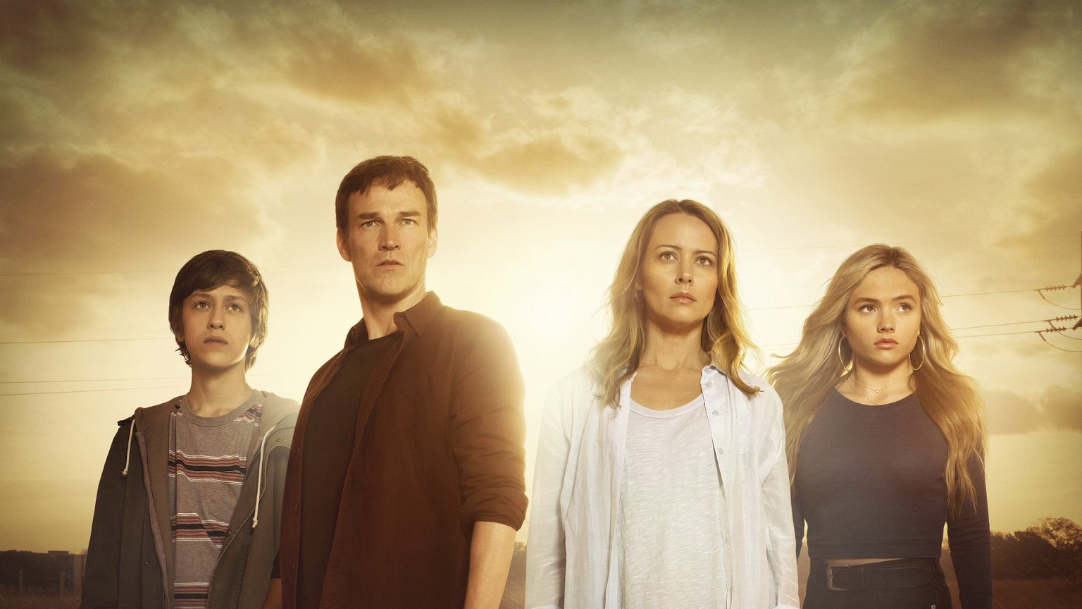 The Gifted season 2 air time