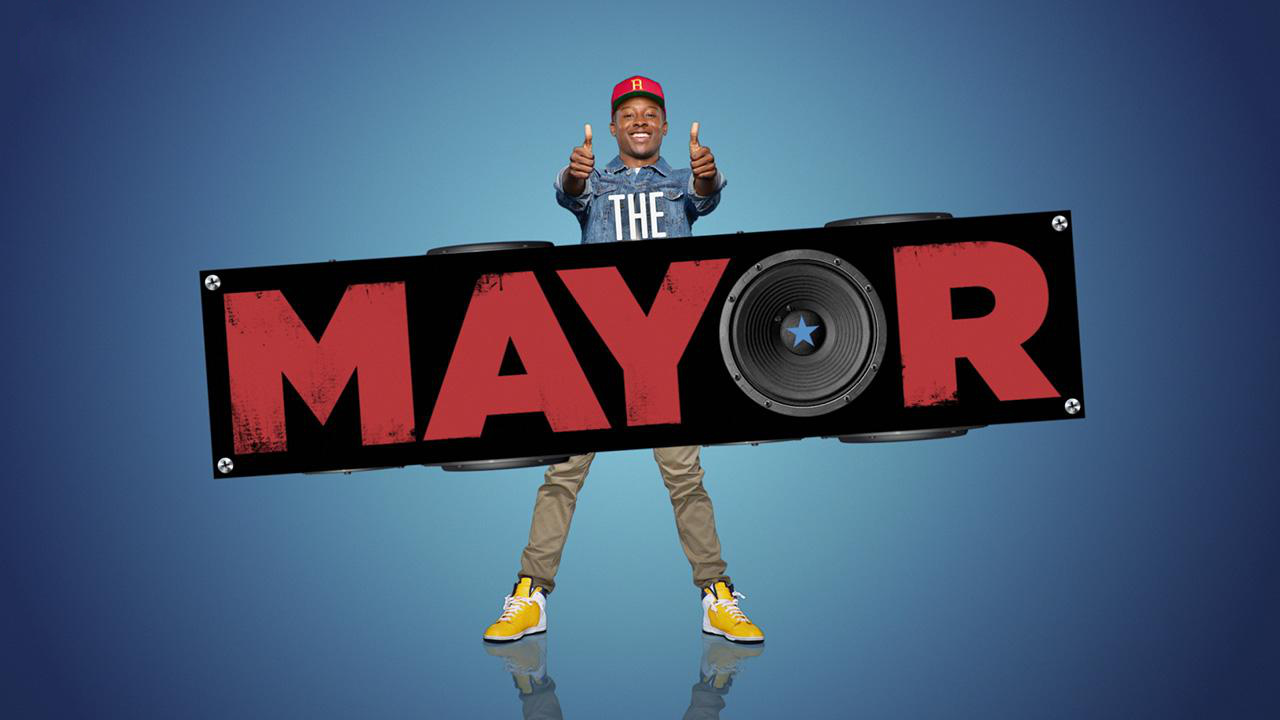 what time is The Mayor on