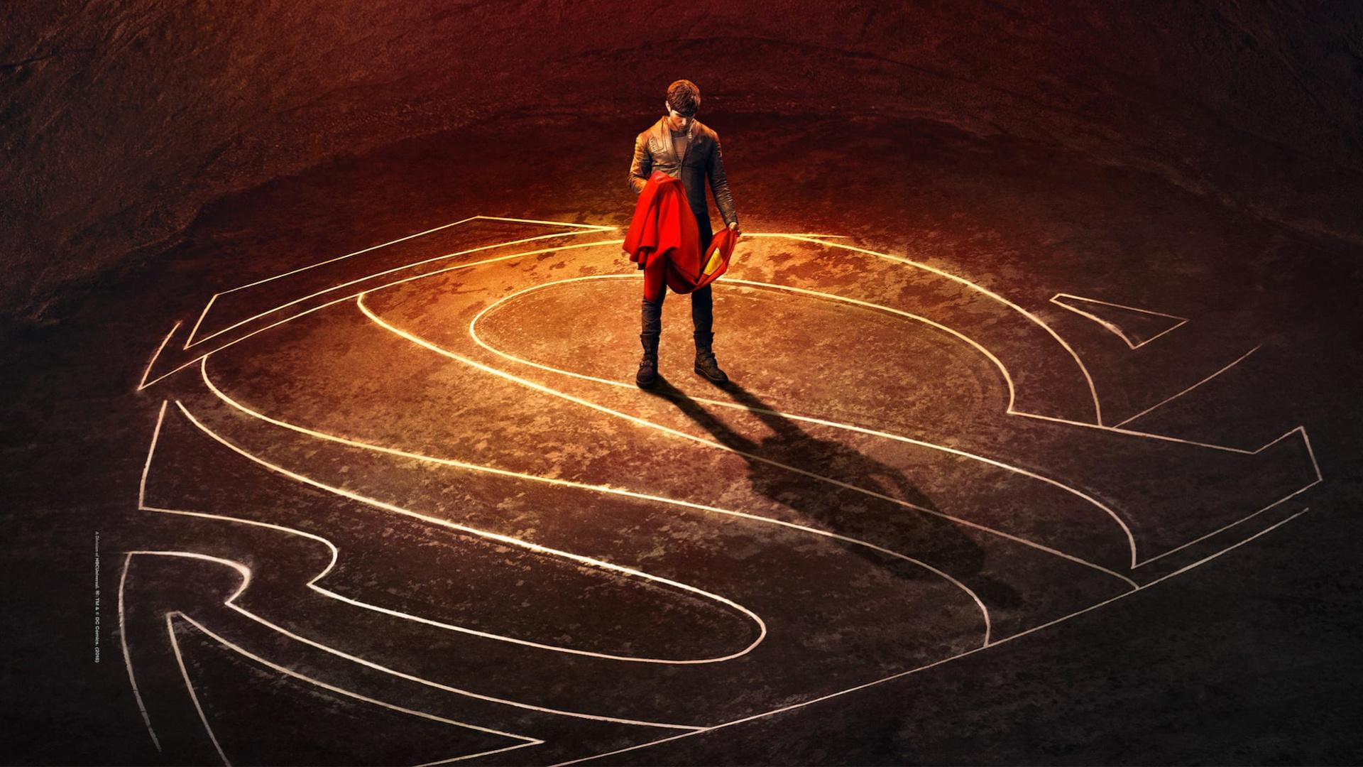 Krypton season 1 episode 9 watch online