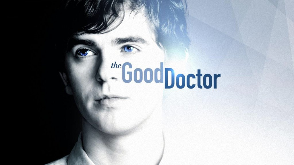 The Good Doctor season 2 air time