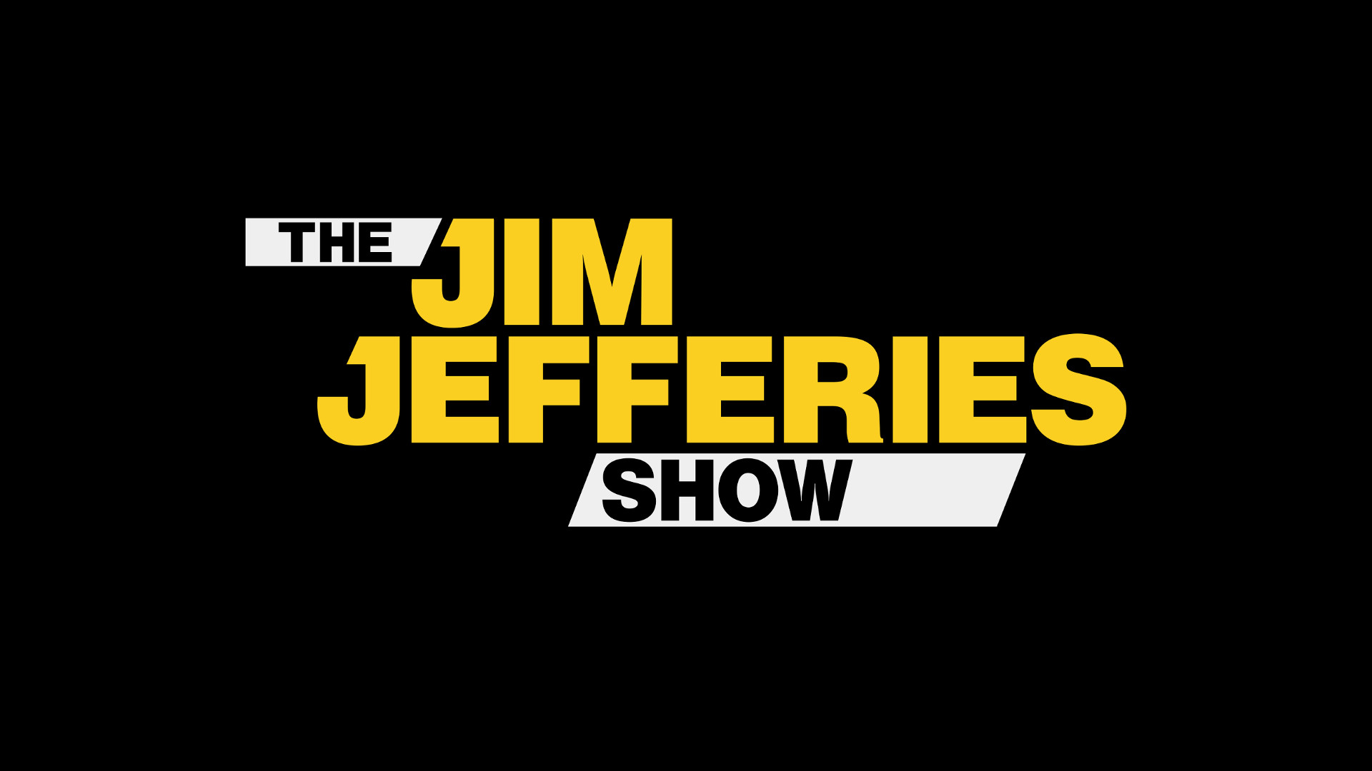 what time does The Jim Jefferies Show come on