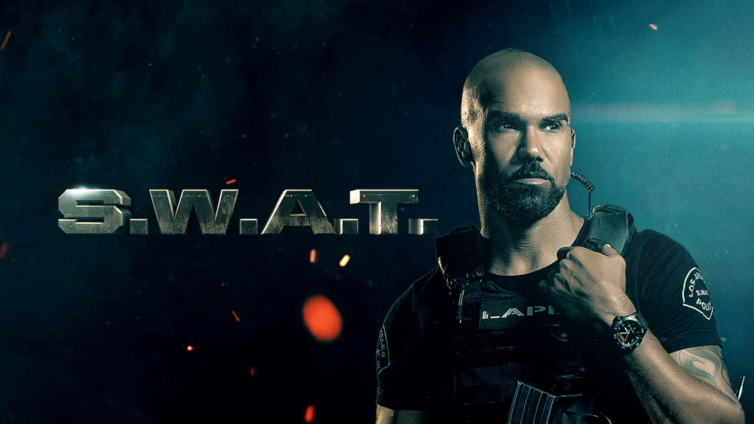 what time does S.W.A.T. come on