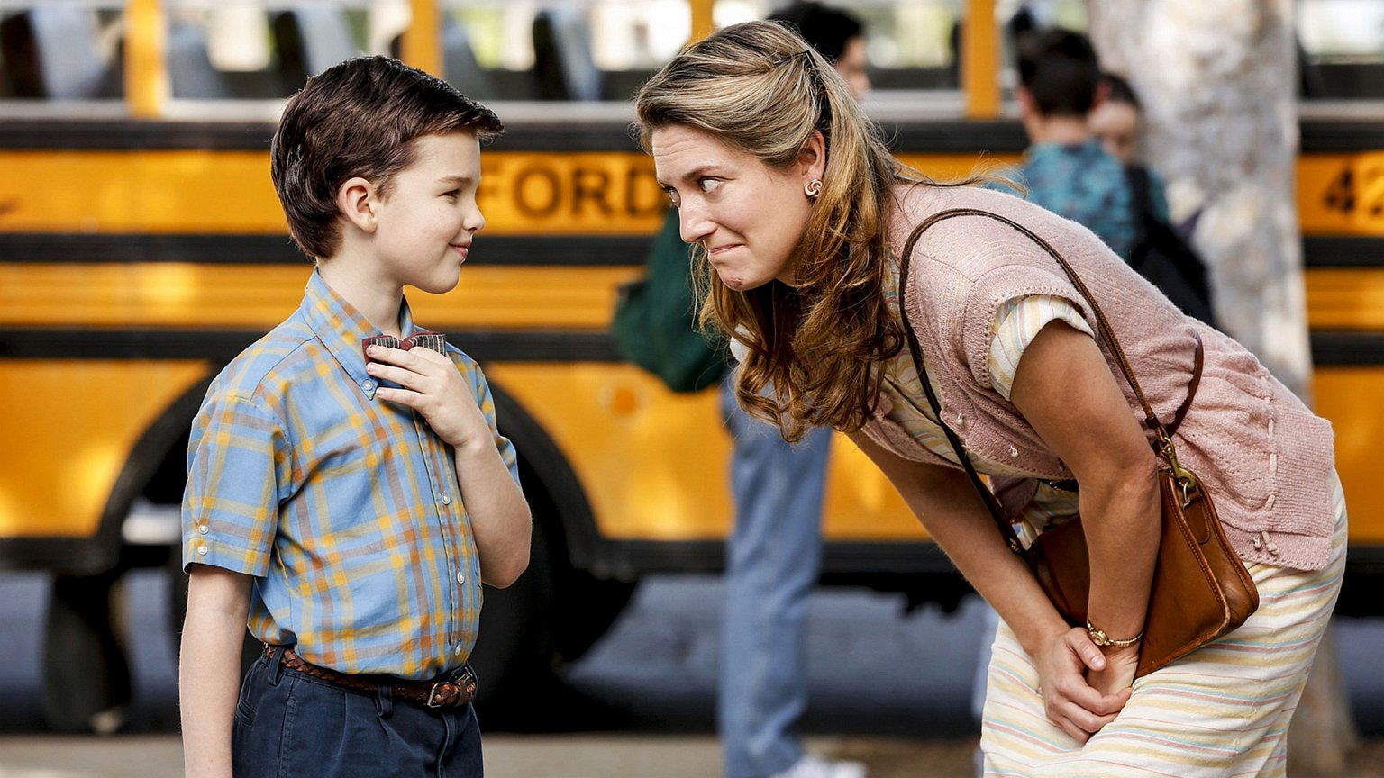 Young Sheldon S2 episode 3 watch online