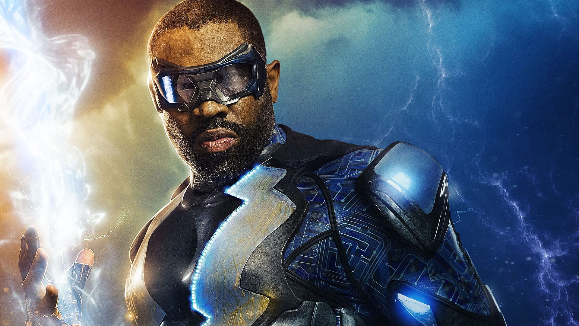 Black Lightning S2 episode 12 watch online