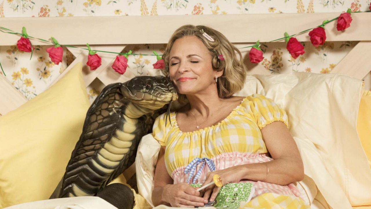 what time is At Home with Amy Sedaris on
