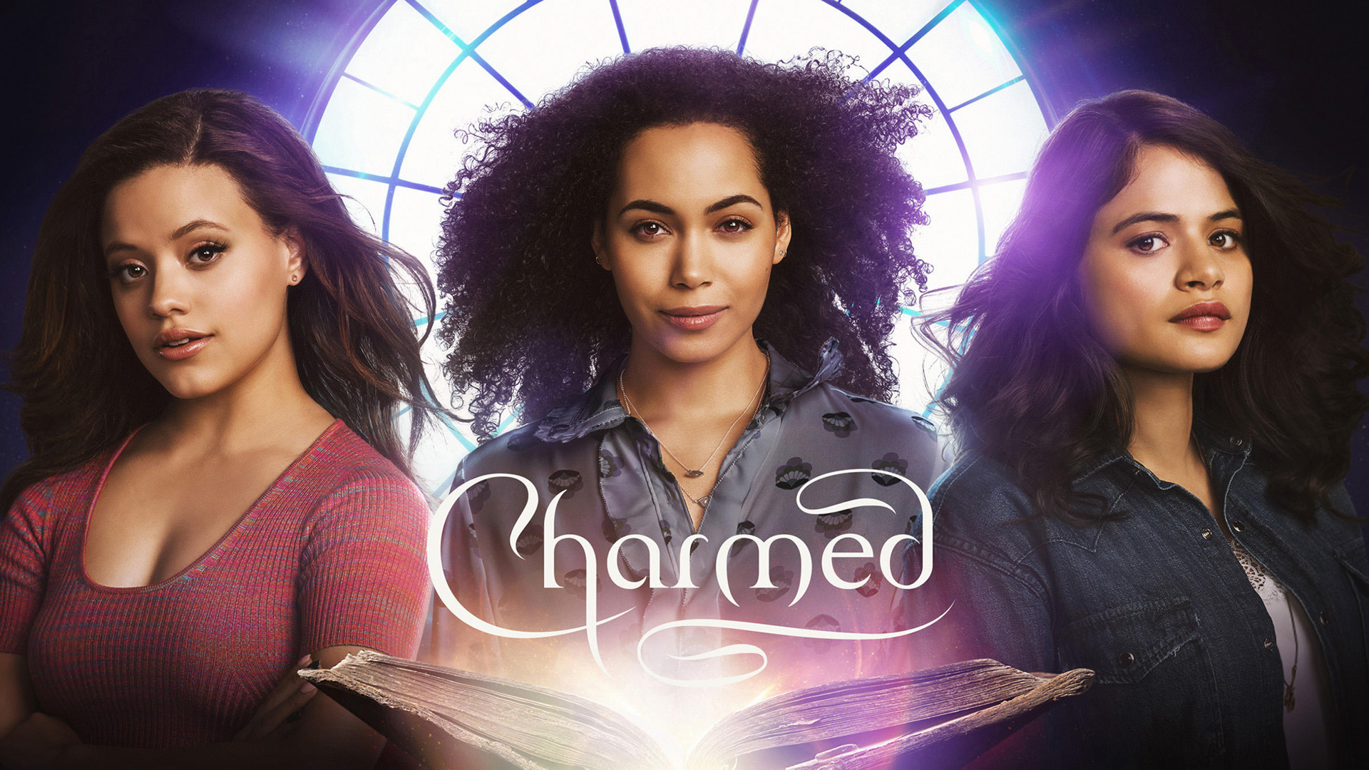 When is Charmed (2018) premiere