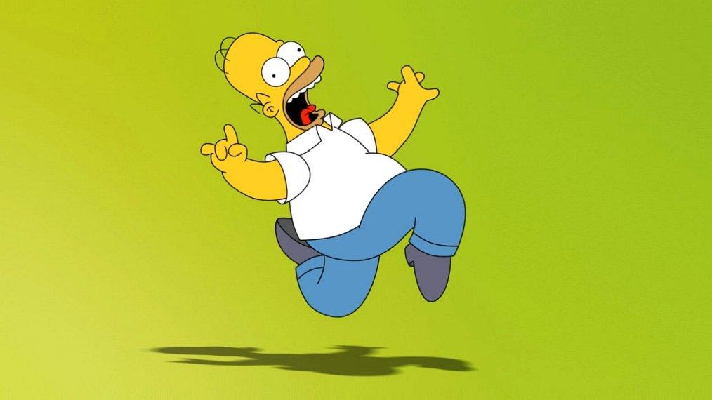 The Simpsons season 30 air time