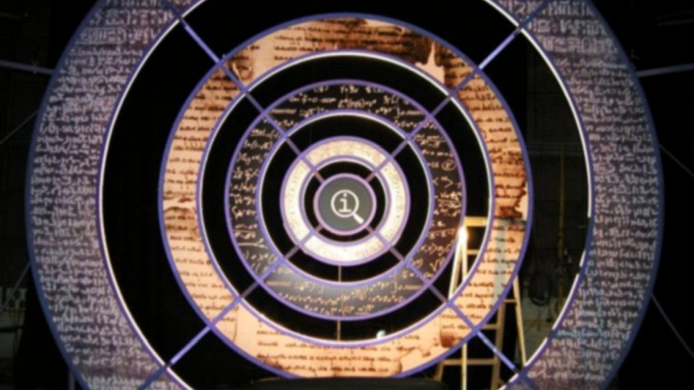 what time is QI on