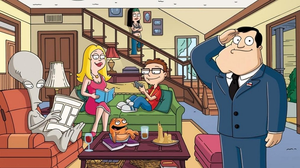 American Dad! season 16 air time