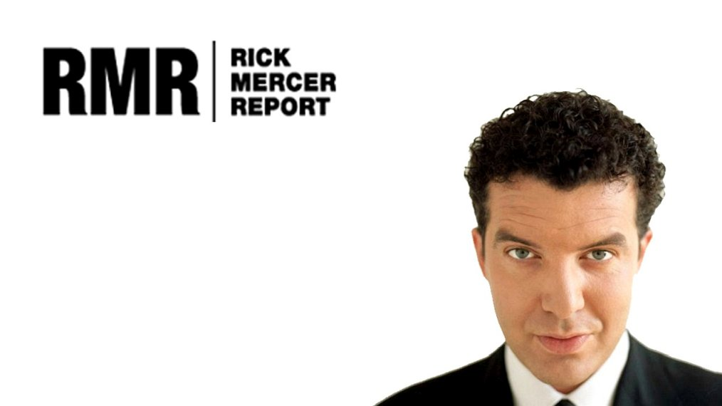 cast of The Rick Mercer Report season 14