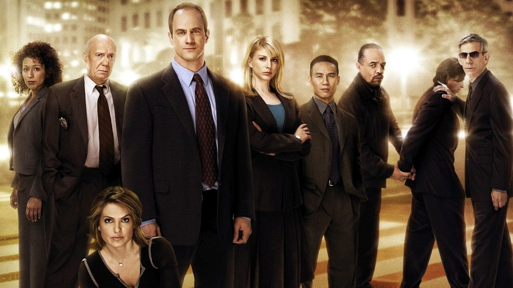 Law & Order: Special Victims Unit season 20 air time