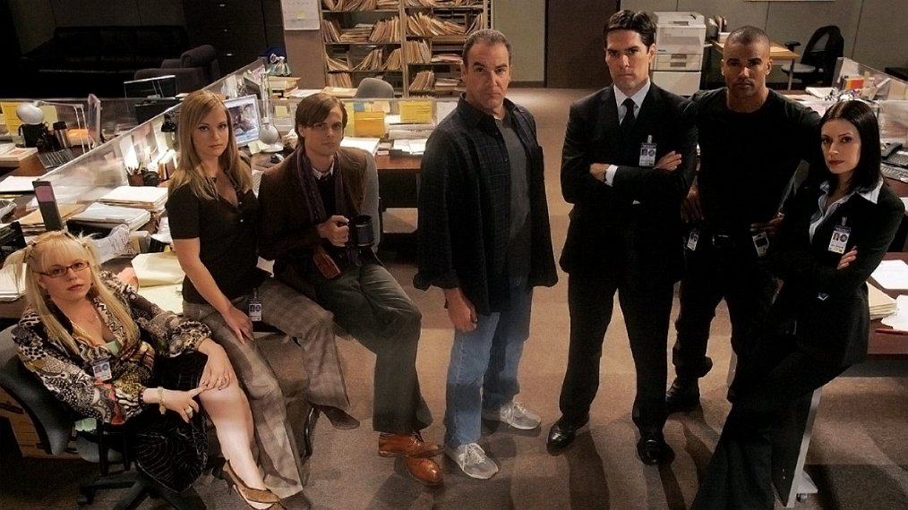 Criminal Minds S1 episode 9 watch online