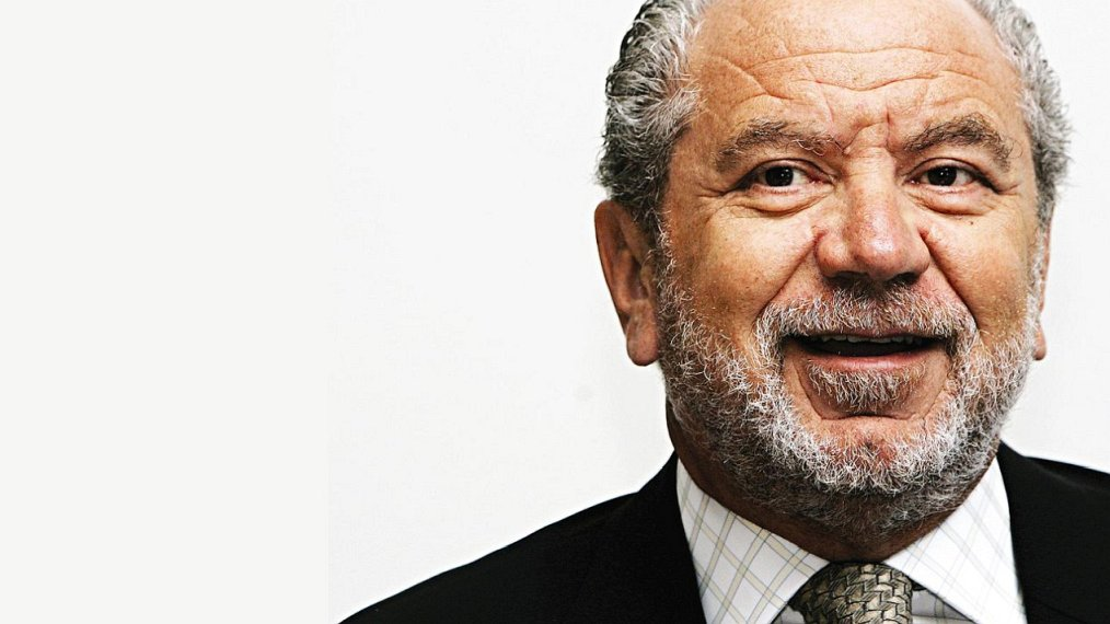 what time is The Apprentice UK on