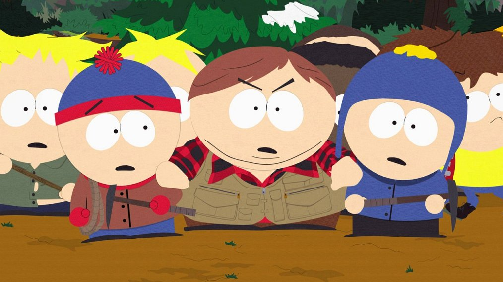 South Park S22 episode 9 watch online