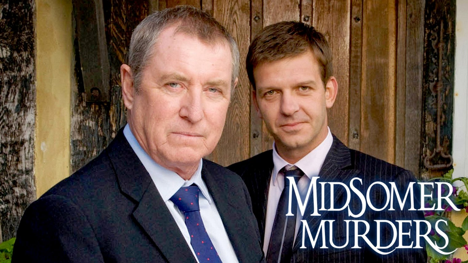 cast of Midsomer Murders season 19