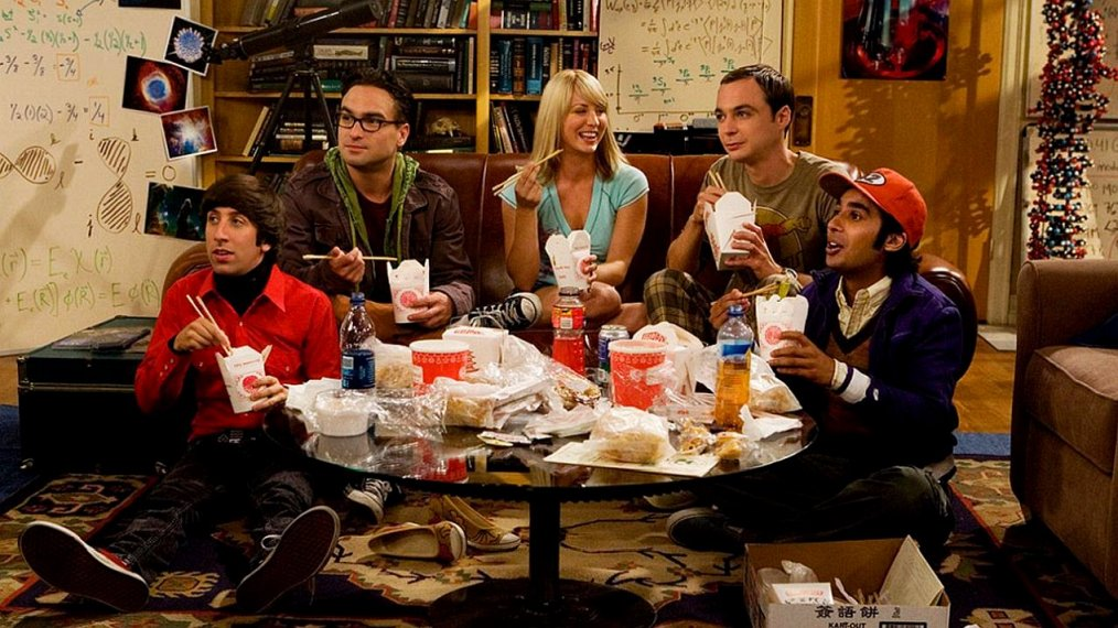 The Big Bang Theory S11 episode 15 watch online