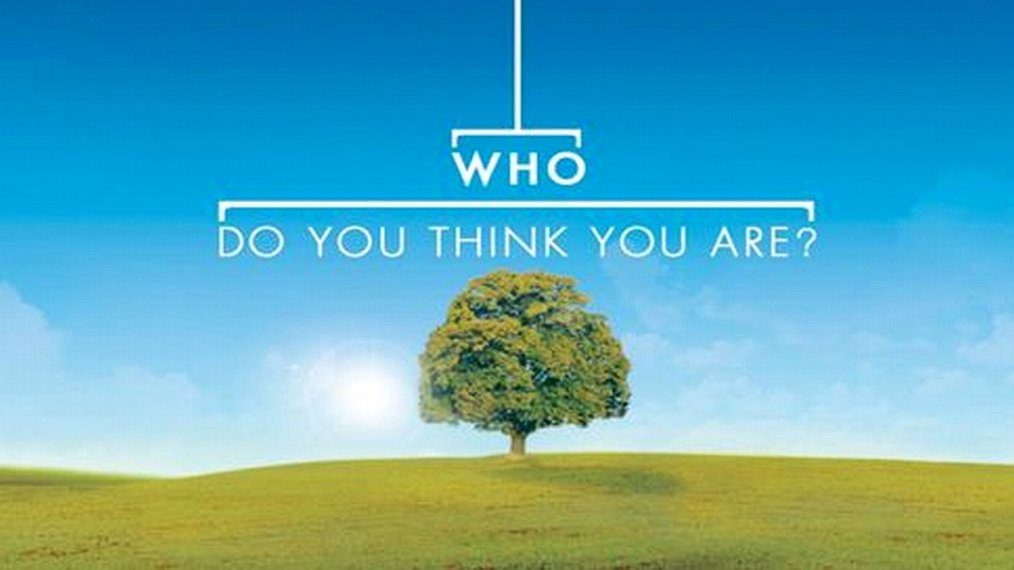 what time is Who Do You Think You Are? UK on