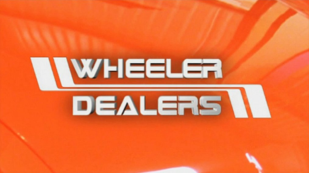 what time is Wheeler Dealers on