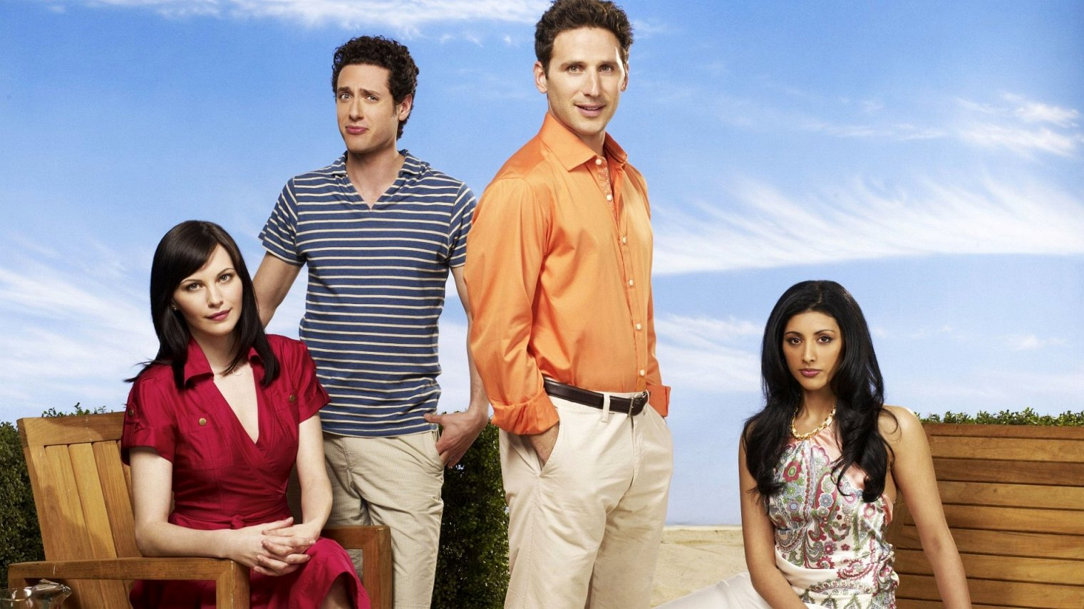 when does Royal Pains return