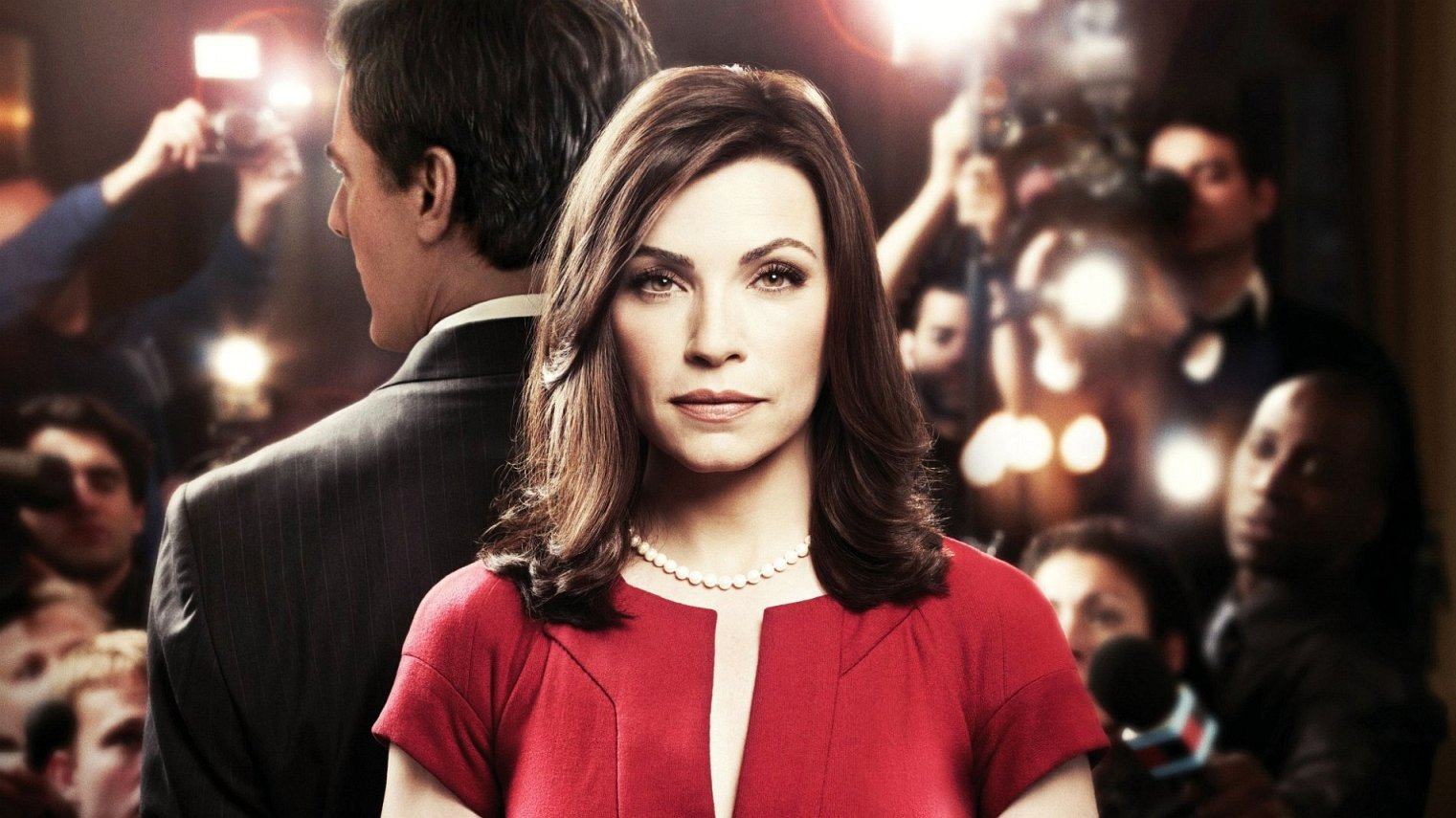 when does The Good Wife return
