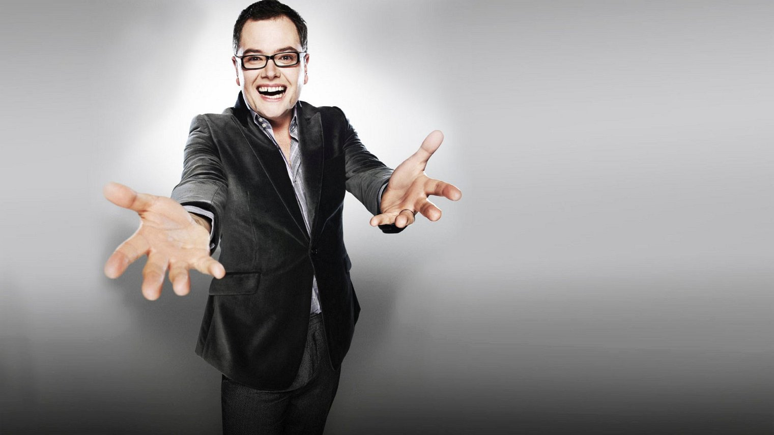 what time is Alan Carr: Chatty Man on