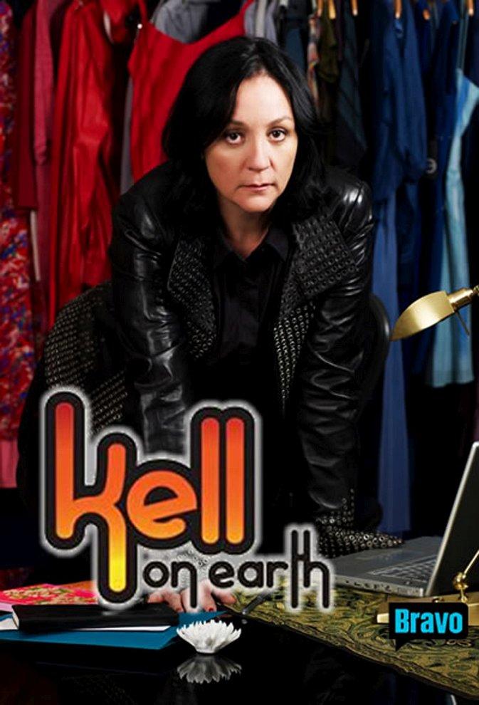 Kell on Earth release date