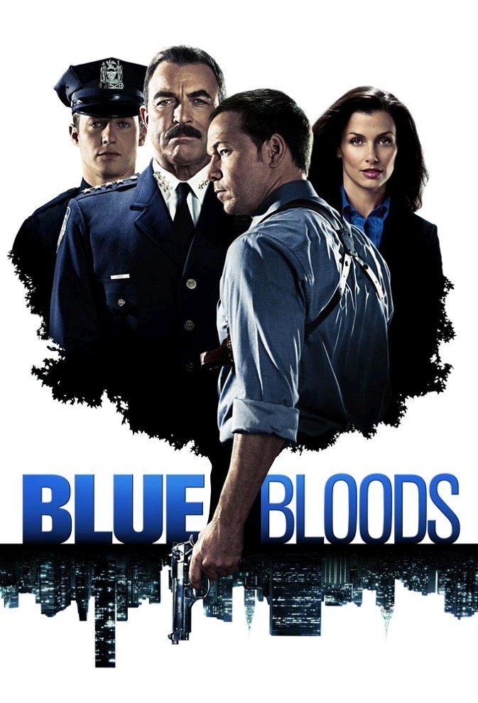 Blue Bloods picture