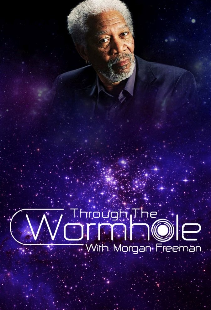 Through the Wormhole photo