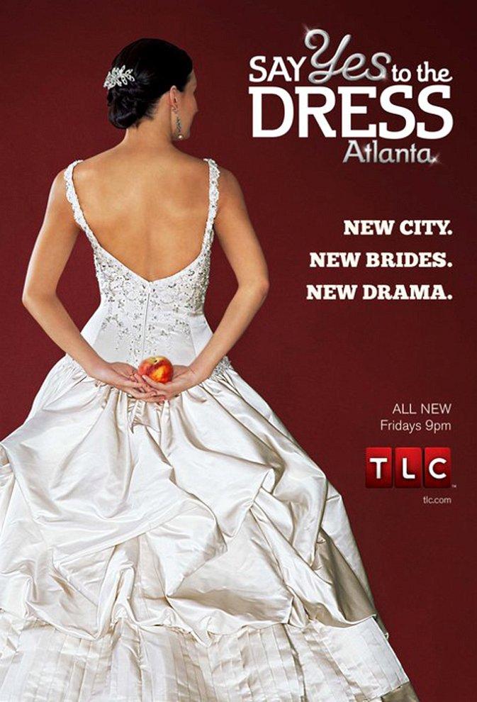 Say Yes to the Dress: Atlanta photo