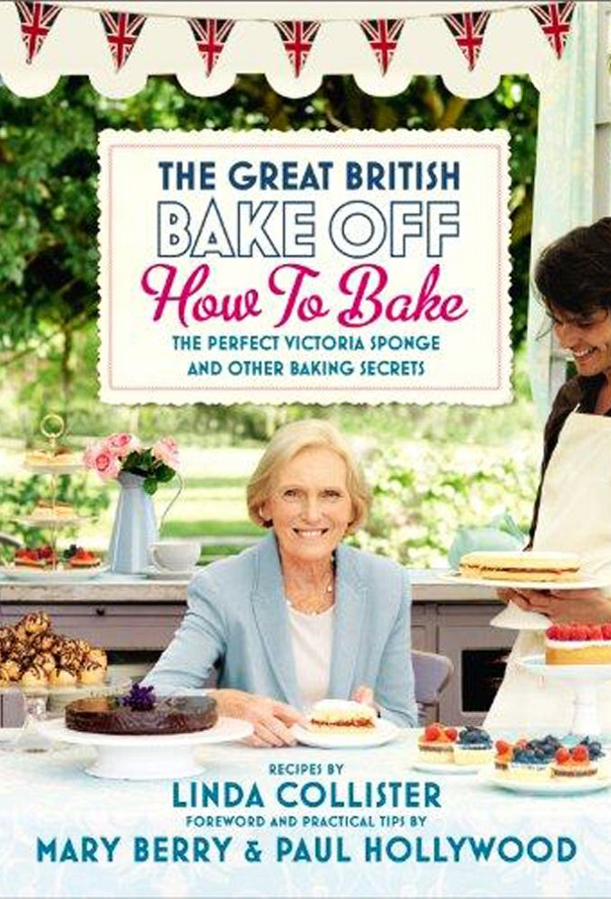 The Great British Baking Show photo