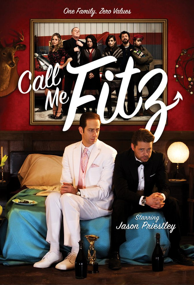 Call Me Fitz release date