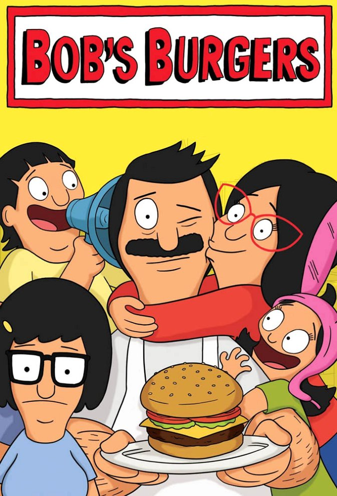 Bobs Burgers Bs.To