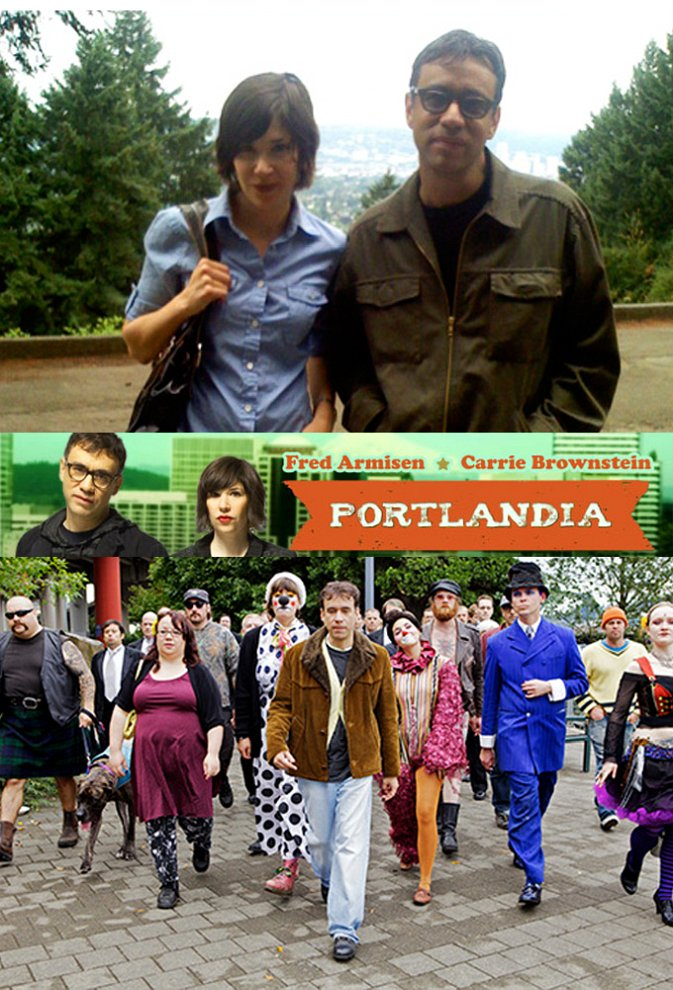Portlandia photo