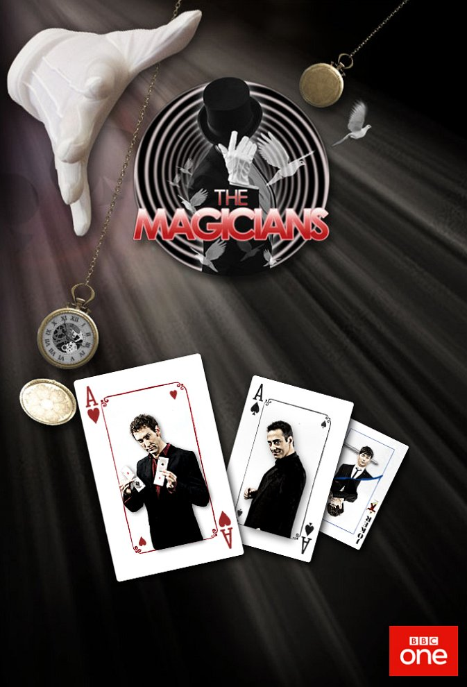 The Magicians photo