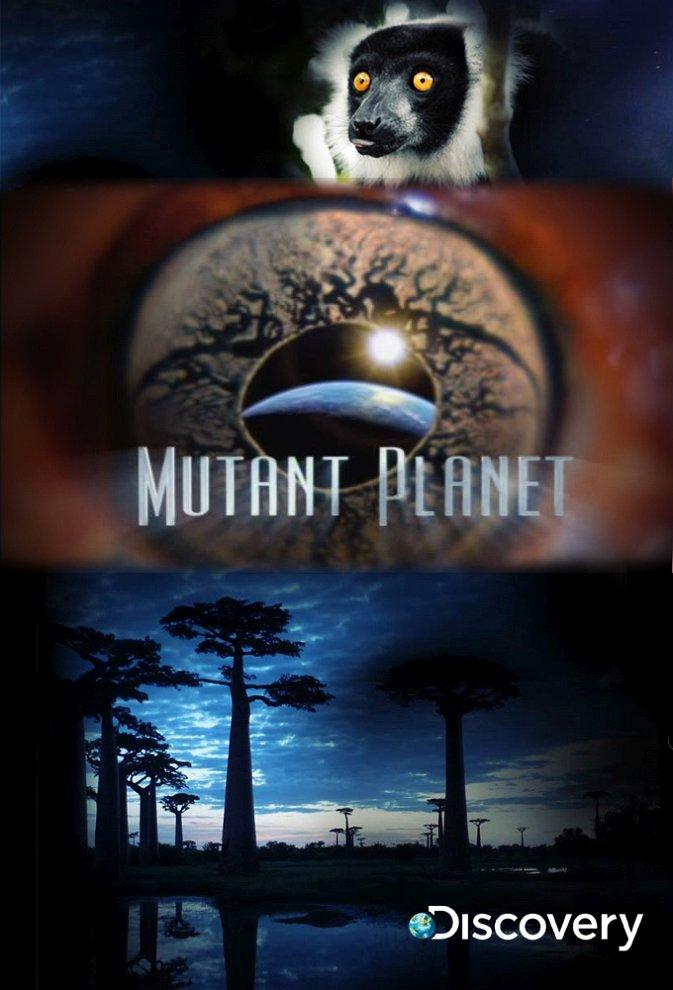 Mutant Planet photo