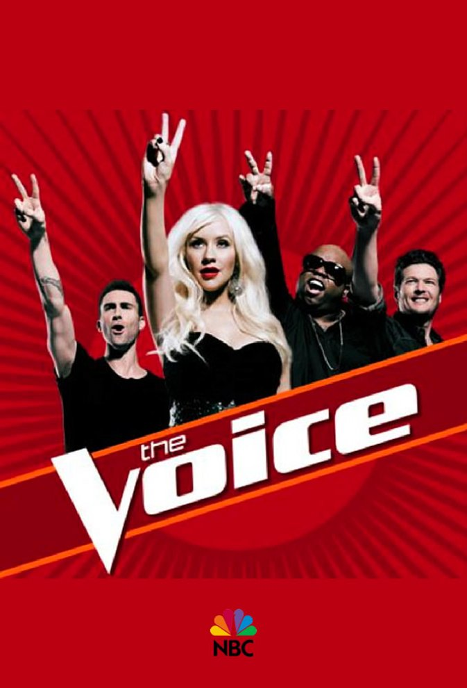 The Voice photo