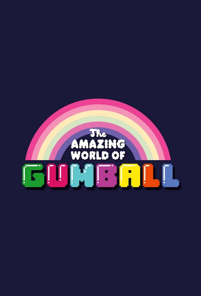 The Amazing World of Gumball photo