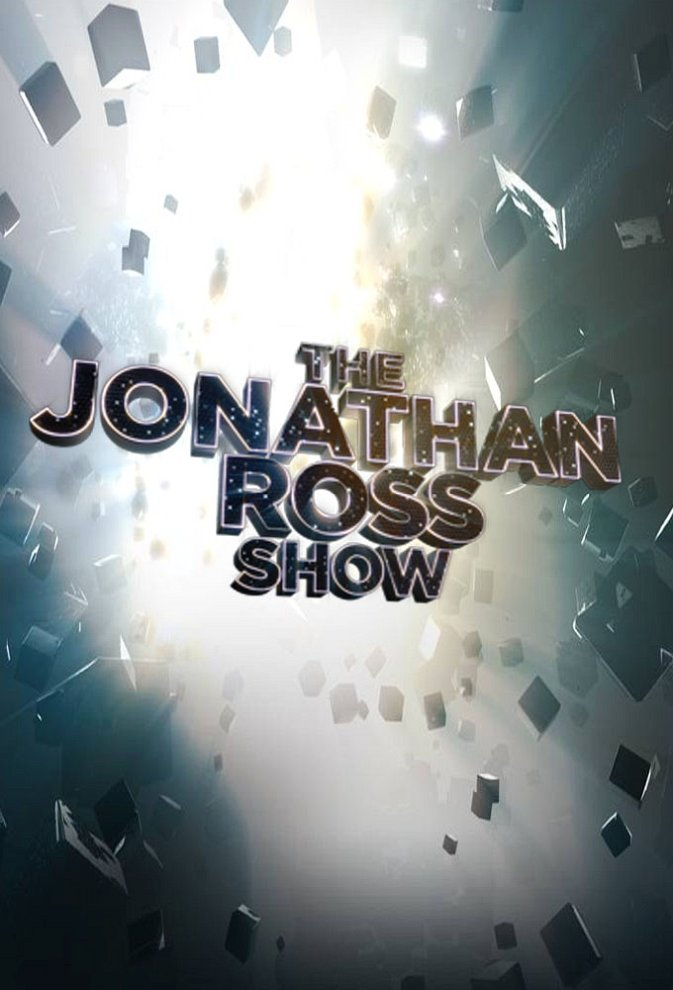 The Jonathan Ross Show photo
