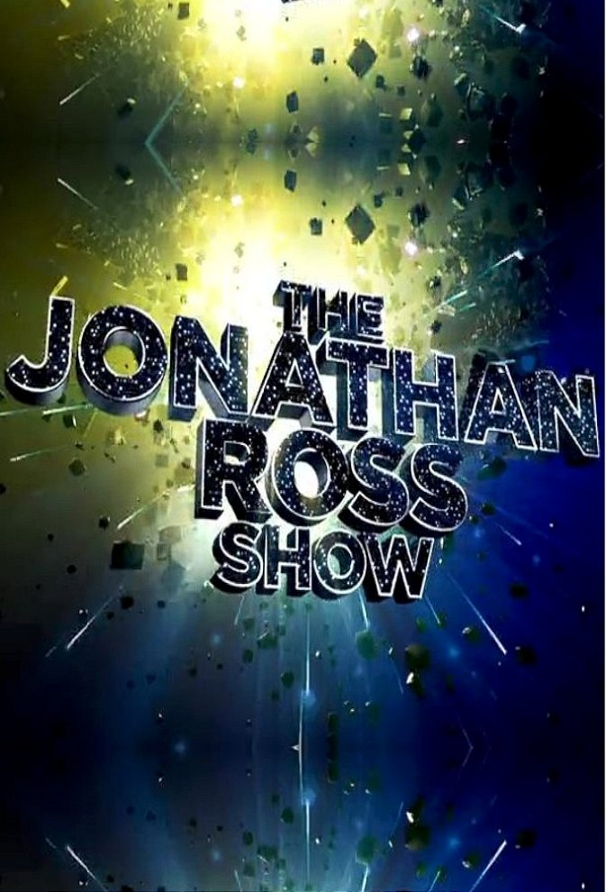 The Jonathan Ross Show poster