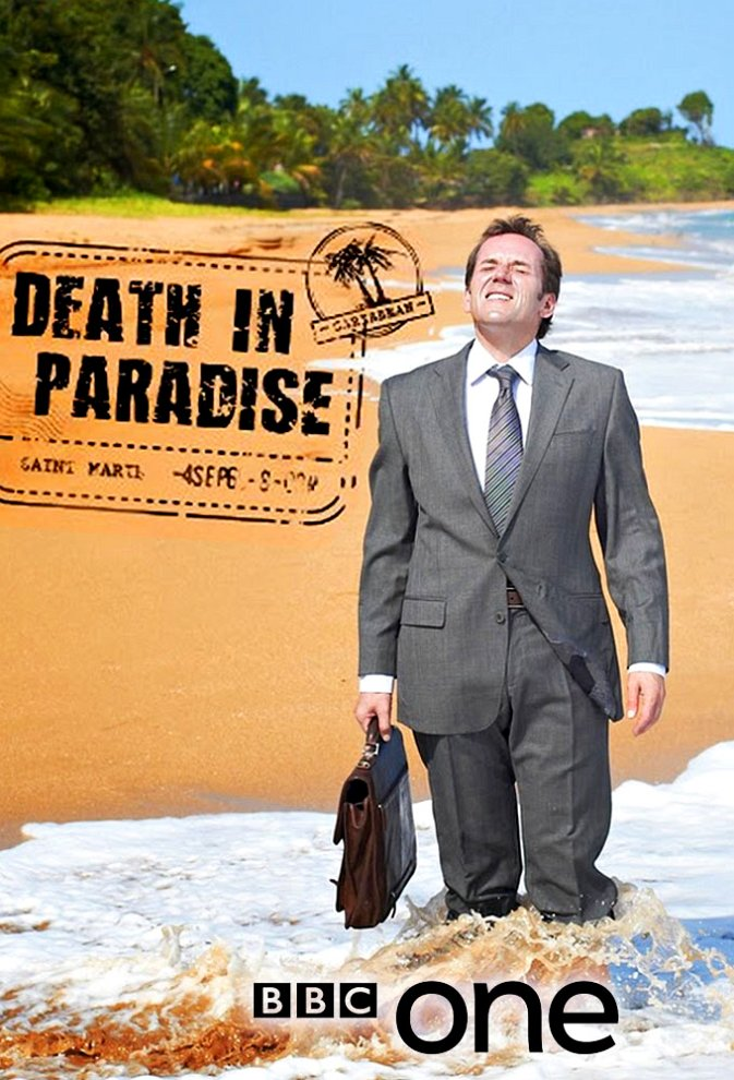 Death in Paradise photo