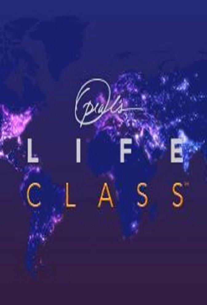 Oprah's Lifeclass release date