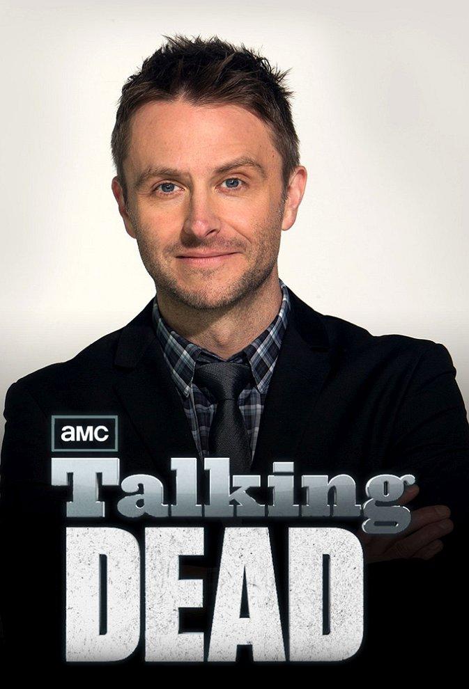 Talking Dead photo